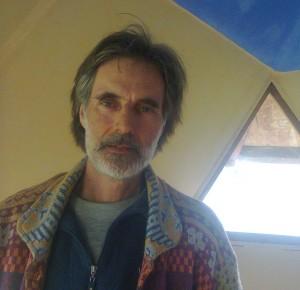 Jon Eveleigh