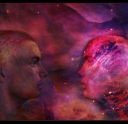 """I See You"" – Galactic Time Guidance"